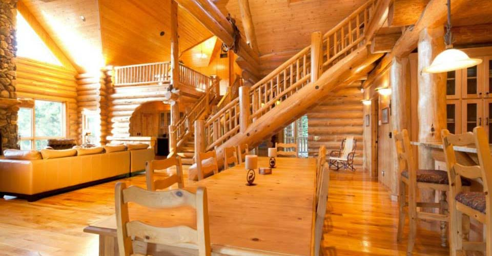 Jack Frost Log Homes and Design1