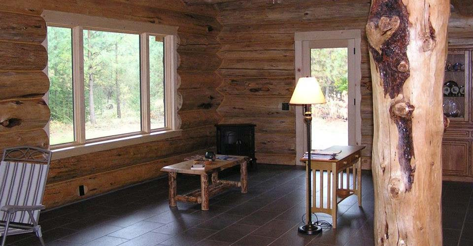Jack Frost Log Homes and Design8