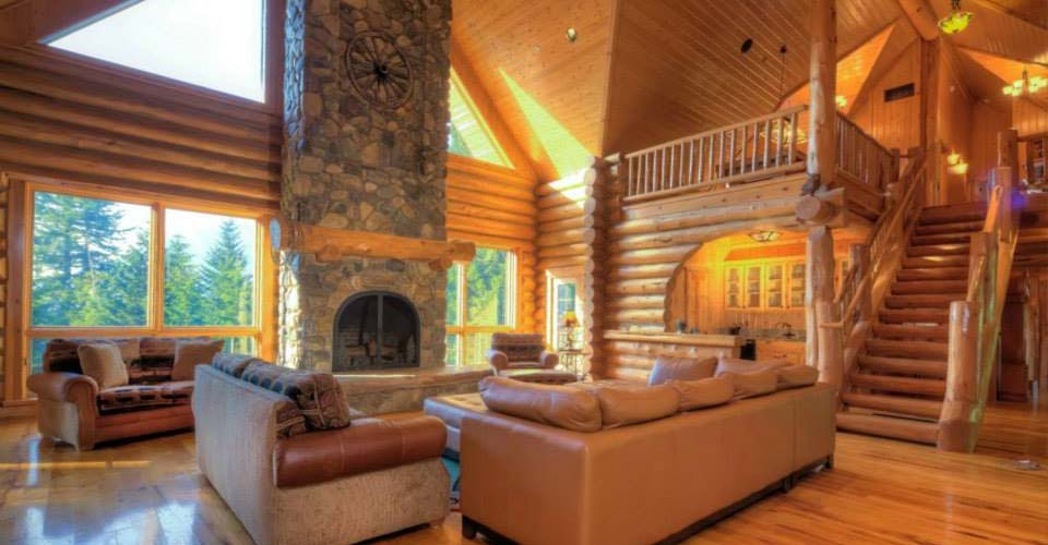 Jack Frost Log Homes and Design2