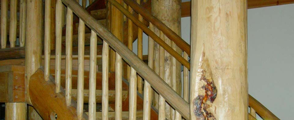 Log Home Interior Designs4