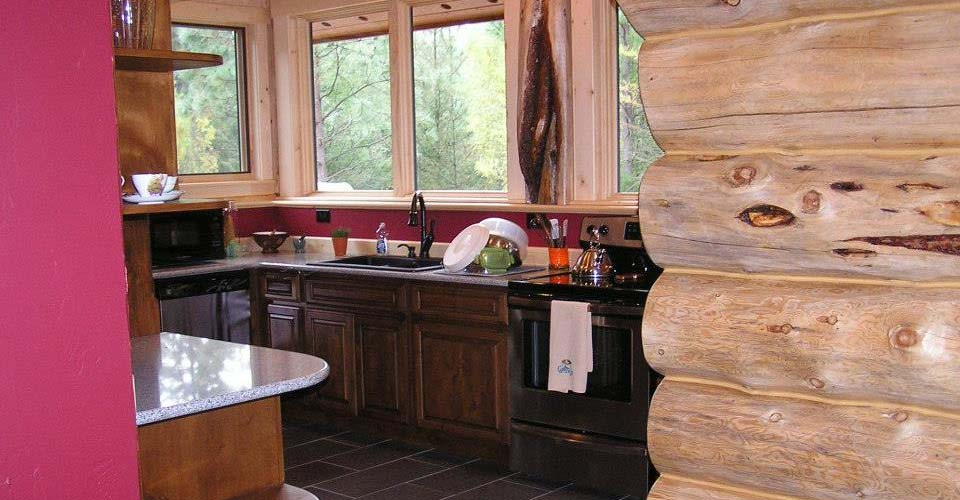 Jack Frost Log Homes and Design7