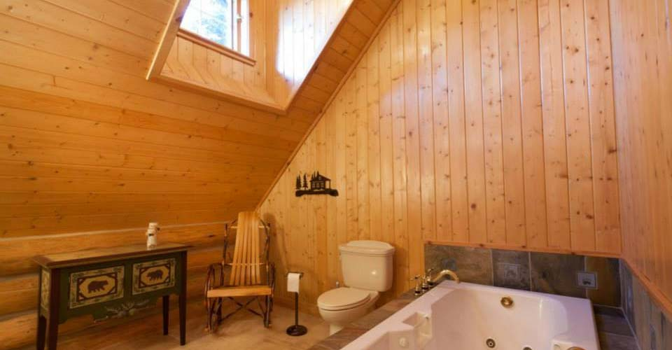 Jack Frost Log Homes and Design6